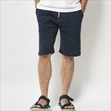 [ジムマスター]MADE IN CANADAS Sweat Short Pants