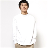 [ジムマスター]MIDDLEWEIGHT COTTON TURTLE NECK