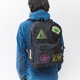 [ハオミン]MEXIAN PATCH BACK PACK