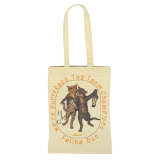"[ハオミン]""Purrr""fect Tag Team Tote Bag"