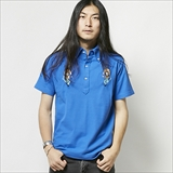 [ハオミン]RUDO POLO SHIRT