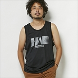 [ハオミン]HAOMING FOR WARRIOIR TANK TOP