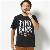 [ハオミン]WWE FINN BALOR×HAOMING Tshirt
