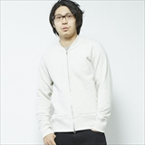 [ヘルスニット]Arctic Thermal Zip Jacke