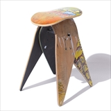 [デッキスツール]THE ORIGINAL DECKSTOOL