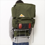 [ケルティ]MOUNTAINEER FRAME PACK 3