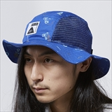 [ポーラ]LUNCHPAIL BUCKET HAT