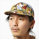 [ポーラ]BIG BILL FLOPSTER CAP