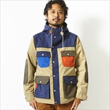 [ポーラ]DRAFT JACKET