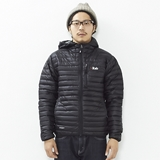 [ラブ]Microlight Alpine Jacket