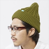 [ルツボ]RUTSUBO FISHER MAN OG BEANIE