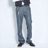 [ローター]Melton fatigue Work pants
