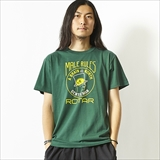 [ローター]MALE RULES ss Tee