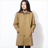 [ローター]Herringbone Stain color Coat