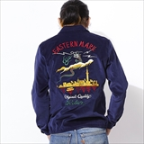 [ローター]EASTERN MARK Souvenir Jacket