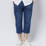 [ロックス]DENIM SLIM SPANT
