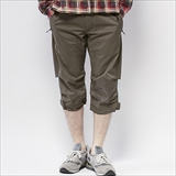 [カマエル]KAMAEL FIELD PANTS SHORT