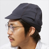 [スワーブ]winter softshell belgian cap