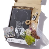 [アーバングリーンメーカーズ]URBAN GREEN MAKERS GREEN ART KIT